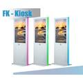 Fk-43inc Dijital Kiosk Totem - Online Sigange Kiosk