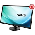 "Asus VP247T 23.6"" 1ms (Analog+DVI-D) Full HD Monitör"