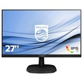 PHILIPS 27`` 4ms,60Hz,IPS,DVI.HDMI,Full HD,DAR ÇER  PH273V7QDSB/0