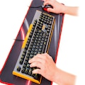 Addison Rampage 300272 300x700x3mm Gaming Mouse Pa