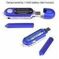 Powerway Dijital Pilli 4gb Hafızalı mp3 Müzik Çalar, Mp3 Player