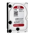 """WD 4TB Red 3.5"""" 64MB Intellipower Sata3 WD40EFAX"""
