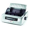 Oki ML5520 9 Pin 80 Kolon 570 Cps Nokta Vuruşlu Yazıcı