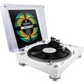 PIONEER PLX 500-K Direct Drive DJ Turntable