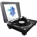 PIONEER PLX-500-K Direct Drive DJ Turntable