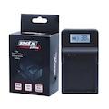Nikon D3100 D3200 D3300 D5100 D5200 D5300 D5500 İçin EN-EL14 Şarj