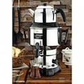 Armağan Semaver Çay Makinesi EN YENİ ÜRETİM YENİ MUSLUK 4.5 LİTRE