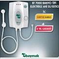 Baymak BT 7000 Banyo Tipi Ani Su Isıtıcı Elektrikli Şofben