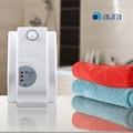 İhlas Aura Microcontrol Elektrikli Şofben 5 Emniyetli