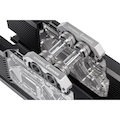 Corsair Hydro X serisi CX-9029001-WW XT Hardline 12mm Çoklu Ekran