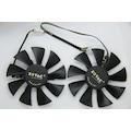 Zotac GTX 1060 AMP Edition Fan 87mm