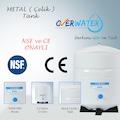 OverWater Su Arıtma Cihazı Pompasız LG Filtresi Seçmeli