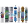 Su Arıtma Cihazı 7 Filtresi 10 Aşamalı Pompalı LG Membran