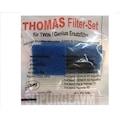 Thomas Genius S1 - S2 Hepa Filtre Takımı (1.Kalite)