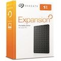 Seagate 1TB Expansion STEA1000400 Taşınabilir Harici Hard Disk