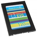 """Team T253LE120GTC101 120 GB SATA3 2.5"""" 7mm SSD (Solid State Disk)"""