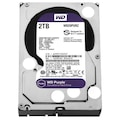 WESTERN DIGITAL WD20PURZ Purple 3.5`` 2TB 5400rpm 64mb Sata3 7/24