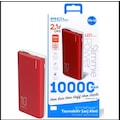 10000 MAH ACL POWERBANK