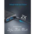 ANKER SüpeR Güç Taşınabilir Şarj Cihazı PowerBank 20000  mAh