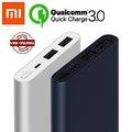 Xiaomi Mi 3.Nesil Powerbank 10000 mAh Taşınabilir Hızlı Şarj