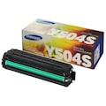 Samsung CLP-415/CLT-Y504S/SU506A Sarı Orjinal Toner