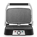 Homend Toastbuster 1317 1500W Granit Tost Makinesi