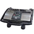 RAKS PERA INOXS . elektrikli Granit inox Tost Makinesi ızgara