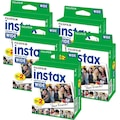 Fujifilm instax Wide 2x10 Film 5 Paket (100 Adet)