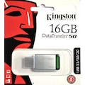 Kingston 16 gb Usb Bellek 3.0 DT50 16gb