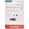 SanDisk 16GB / 32GB / 64GB / 128GB / 256GB iXpand Mini  SDIX40N