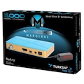 Magbox Marginal Mini Full HD Uydu Alıcısı TKGS
