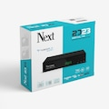 Next 2023 HD Uydu Alıcısı Yeni Kasa+ NEXT WİFİ ADAPTÖRÜ