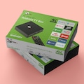 ☑️ Sine Plus X88 Max 4K Android 9.0 Tv Box 4GB/64GB
