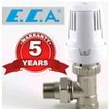 ECA Termostatik Radyatör Vanası - 10 Adet ve üstü Ücretsiz Kargo