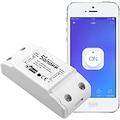 Sonoff 1CH BASIC  - 1 Kanal Akıllı Ev Wifi Röle Kartı