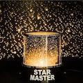 Star Master Gece Lambası