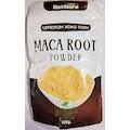 Maca Kökü Tozu - 100 Gram - Maca Root Powder - Aniqherbs Lepidyum