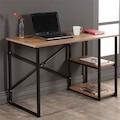 Bilgisayar Masası Çalışma Laptop Ofis Masası 5057