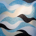 Sandy Way İtalyan cam mozaik