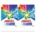Ariel Plus Toz Çamaşır Deterjanı Febreze Etkili