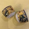 Mini Çay Fincanı porselen - Küçüktür