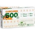 3 Kutu Curcumin 500 Herbal Food - Altın Yoğurt Kürü - Kurkumin
