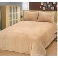 Skylife Bürümcüklü Battaniyeli Yatak Örtüsü Takımı
