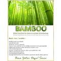 Heyner 160X200 Çift Kişilik Visco Bamboo Yatak Pedi 7 Cm 2019