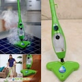 H2o Mop X5 Buharlı Basınçlı Temizleyici Robot Paspas Steam Mop