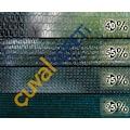 1,5M Metre %95 Gölgelik File Kolon Ve Kuş Gözlü