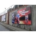 ✅  Ücretsiz Tasarım Branda Afiş Pankart Avrupa Yırtılmaz Baskı