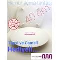 Ayaklı Oyun,Hamur Açma Kesme Tahtası,Sofra Anaokul kreş 40 cm