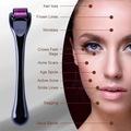 Saç Çıkarma Tarağı Titanyum 0,5 İğneli Derma Roller Cilt Yenileme
