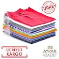 Ayrax PRATİK TİŞÖRT ,KAZAK,Eşarp düzenleyici ORGANİZER 40lı Paket